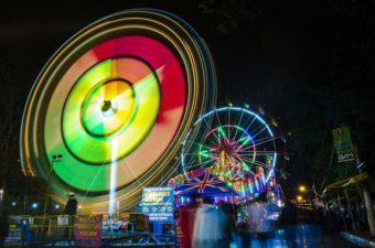 Feria de Jocotenango foto por Cesar Santizo 340x225 - La Feria de Jocotenango en la ciudad de Guatemala