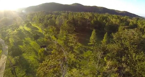 Video Aéreo – Ixpanpajul, Petén por SkyCam Guatemala