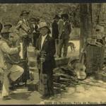 Recuerdos Venta de guitarras huehuetecas Feria de Jocotenango alrededor de 1910 150x150 - La Feria de Jocotenango en la ciudad de Guatemala