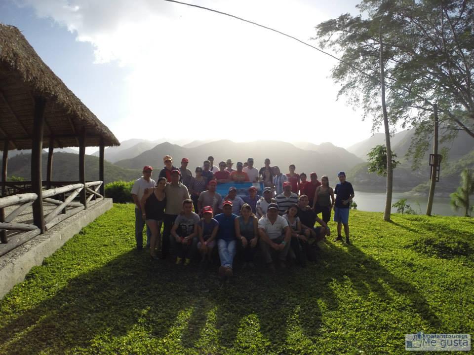 Evento – Tour a Chixoy Alta Verapaz
