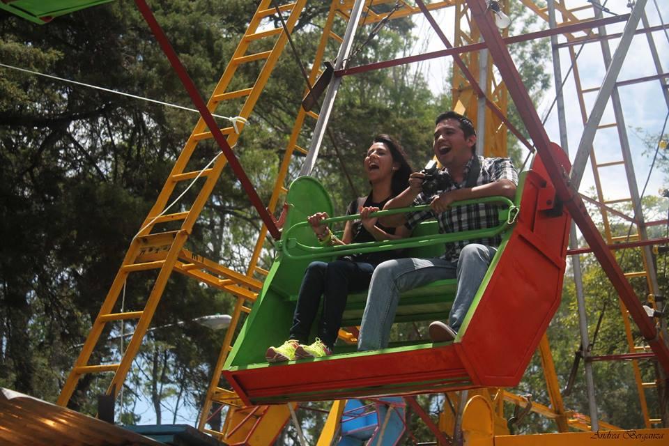 Guía Turística – Feria de Jocotenango