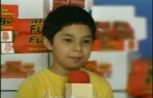 guatevision2 300x191 - Ken Lou Castillo, joven inventor