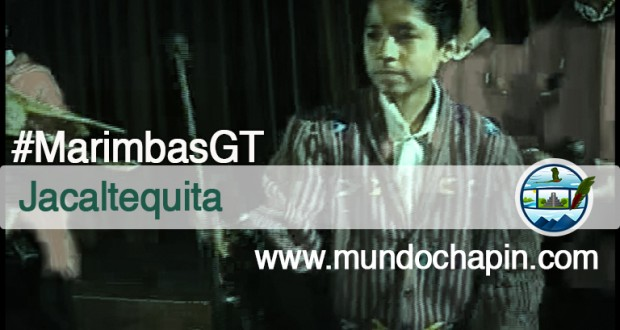 Video Musical – Jacaltequita Marimba