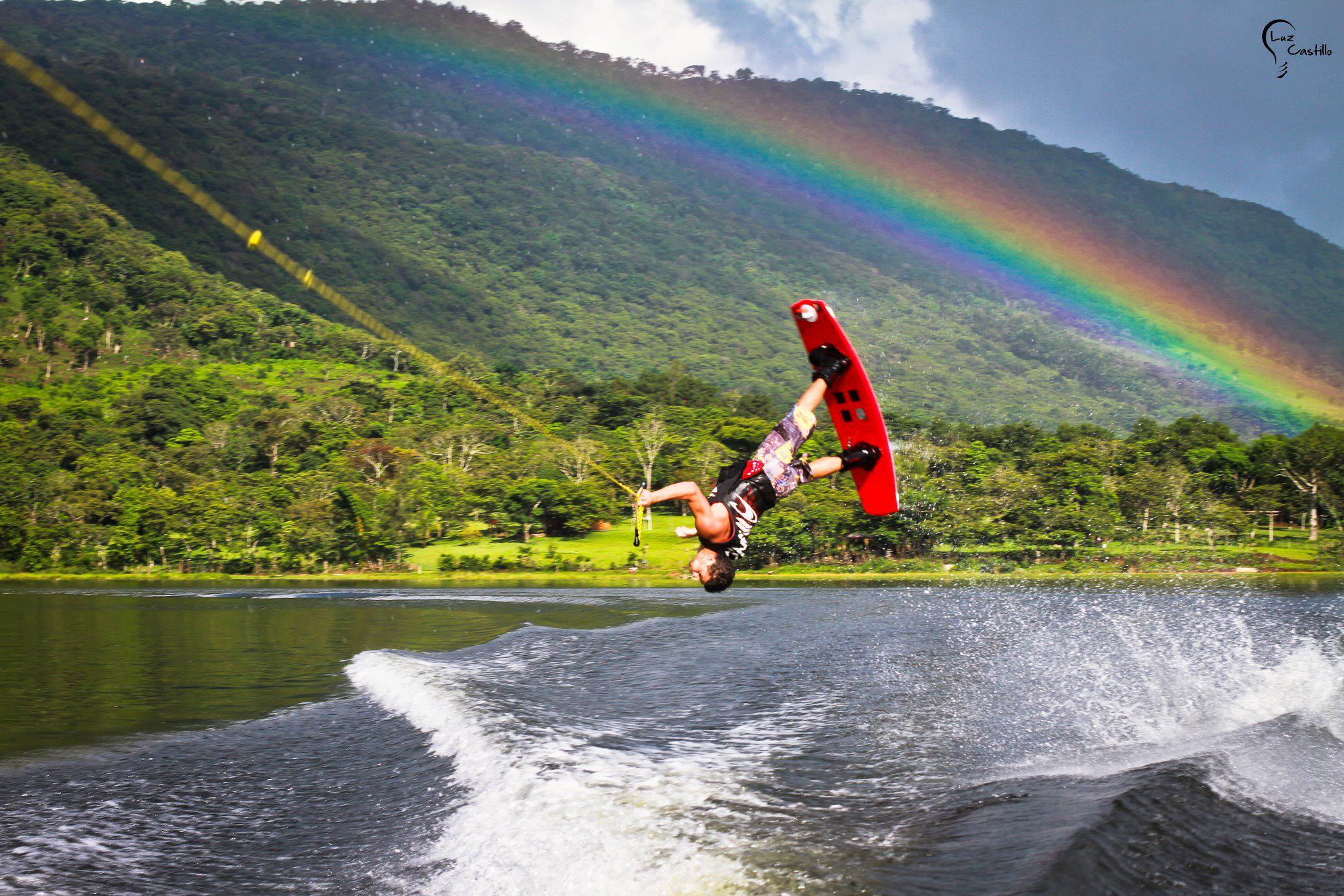 Guía Turística – Laguna del Pino