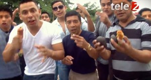Video Musical – Chicharron con pelos (Checha y su India Maya)