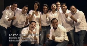 Video Musical – La Paz de Guatebuena
