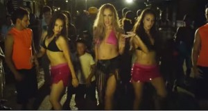 Video Musical – Que no pare la fiesta por Daniela Carpio (en Livingstone, Izabal)