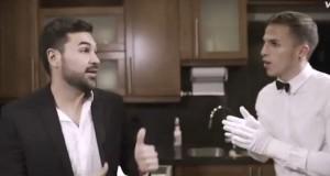 Video Musical –  Ale Mendoza – Hoy Sale Mi Vuelo