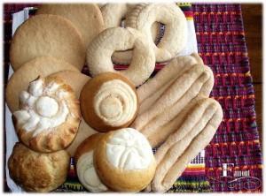 El pan dulce en Guatemala es una tradición de todos los días. (Fotografía: Recetas Mundo Chapín)