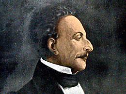 batresmont.1 - José Batres Montufar, escritor