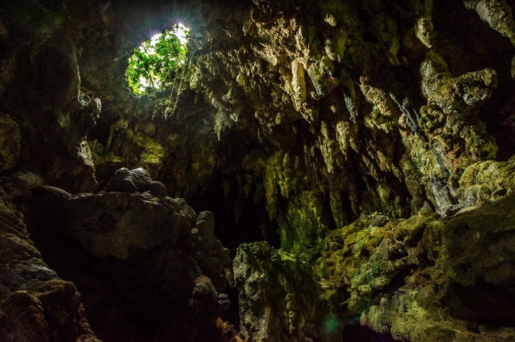 Cuevas de Candelaria Chisec Alta Verapaz foto por Hector Lopez Cruz 1024x679 - Guía Turística a Cuevas de Candelaria