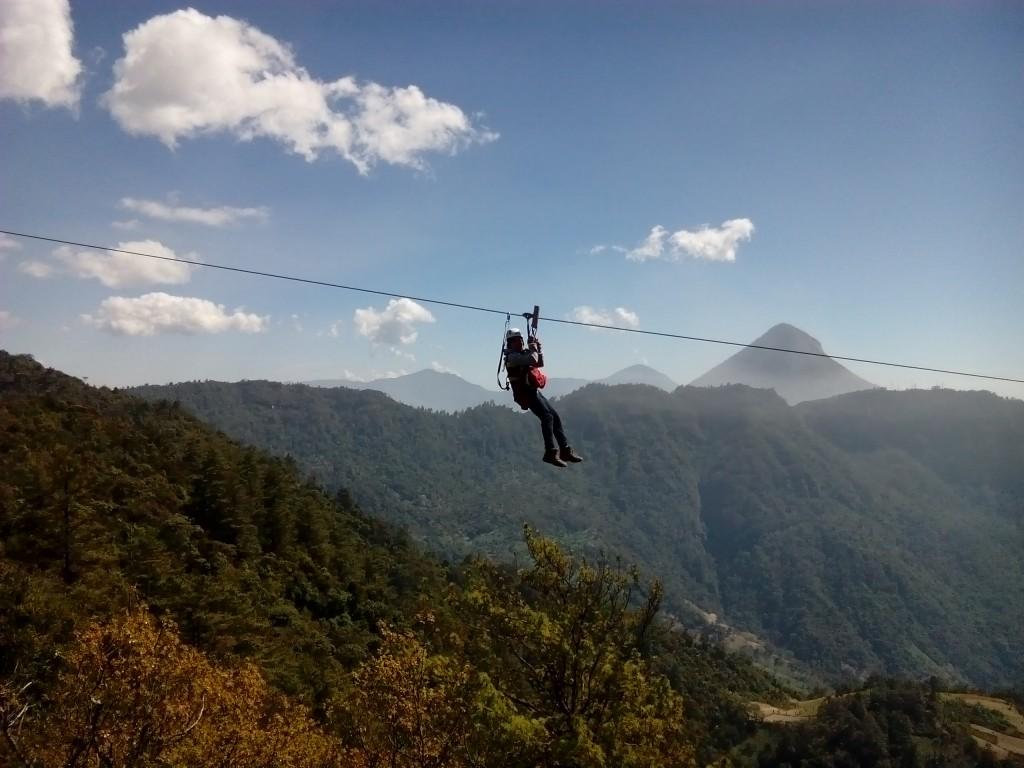 IMG 20150111 1234051 1024x768 - Guía Turística - Canopy en el Volcán Siete Orejas, Quetzaltenango
