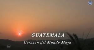 Video Turístico – Guatemala, Corazón del Mundo Maya