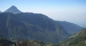 Guía Turística – Canopy en el Volcán Siete Orejas, Quetzaltenango