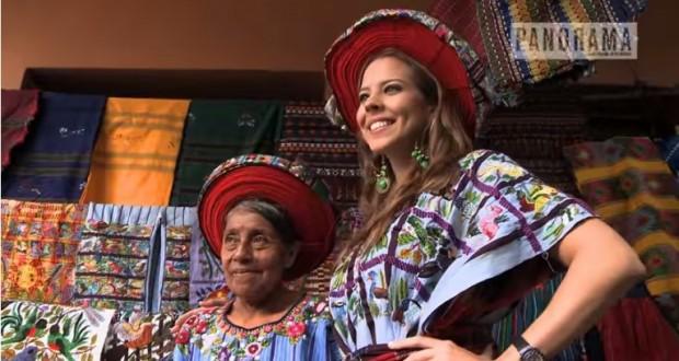 Video Turistico – Programa – Panorama de las Américas, Guatemala