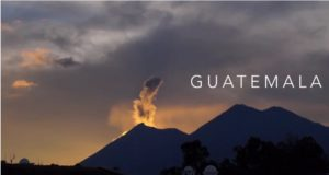 Video Turistico –  Guatemala