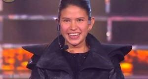 Personaje – Karla Herrarte, cantante