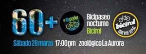 Evento – BiciPaseo Nocturno La Hora del Planeta