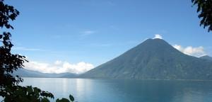 La Ruta de los Volcanes y su expresión cultural en Guatemala