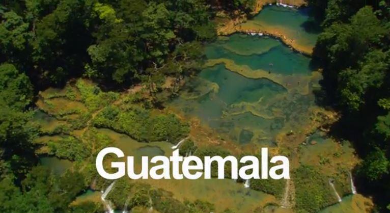 Video – Guatemala por Ricky Lopez Bruni Cine