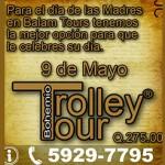 Evento – Tour Bohemio Balam Tours (Día de la Madre)