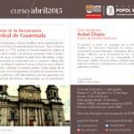 Evento – Historias de la Bicentenaria Catedral Metropolitana