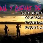 Evento – Laguna Lachua