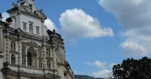 Sitio arqueológico, museo e historias de caridad del Hermano Pedro