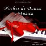 Evento – Noches de Danza y Música