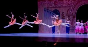 El Ballet Municipal de Guatemala