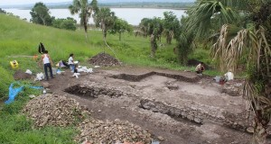 Arqueólogos encuentran nuevas pistas en Nixtun-Ch'ich', Petén