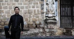 Personaje – Luis Juárez Quixtán – guitarrista, compositor y arreglista