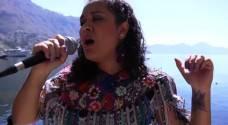 Video Musical – Palabra Metáfora (Rebeca Lane)