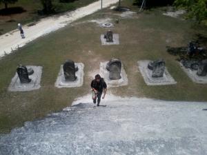 el lugar de las voces 11 mundochapin 300x225 - Guia Turística - Tikal, El Lugar de las Voces
