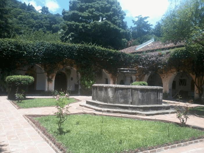 la ruta del peregrino 8 mundochapin - Guía Turística - La Ruta del Peregrino – La Antigua Guatemala