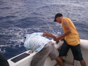 pesca deportiva 18 mundochapin 300x225 - Guía Turística - Pesca Deportiva en Guatemala