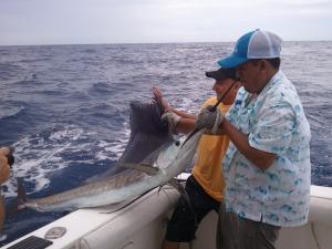 pesca deportiva 19 mundochapin 300x225 - Guía Turística - Pesca Deportiva en Guatemala