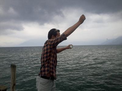 pesca deportiva 2 mundochapin - Guía Turística - Pesca Deportiva en Guatemala