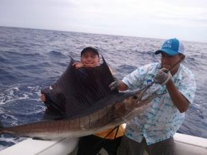 pesca deportiva 20 mundochapin 300x225 - Guía Turística - Pesca Deportiva en Guatemala
