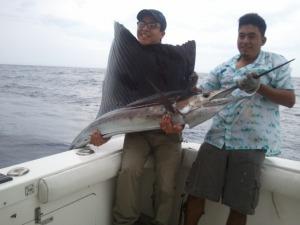 pesca deportiva 21 mundochapin 300x225 - Guía Turística - Pesca Deportiva en Guatemala