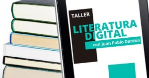 Evento – Literatura Digital (taller)