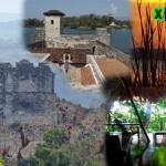 Evento – Tour al Sitio Arqueológico Tikal, Lago Peten Itza y Castillo de San Felipe