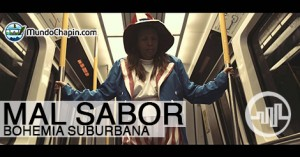 Video Musical – Mal Sabor (Bohemia Suburbana)