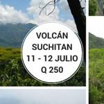 Evento – Ascenso a el Volcán Suchitán y Culma