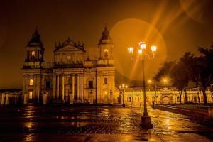 Catedral Metropolitana foto por Hector Lopez Cruz 300x200 - Galeria - Fotos de Guatemala por Hector Lopez Cruz
