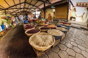El mercado de Antigua Guatemala foto por Carlos Villegas 300x199 - Galería - Fotos de Guatemala por Carlos Villegas