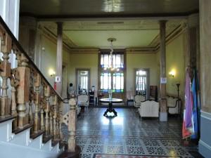 IMG 6870 300x225 - La vieja mansión de Xela