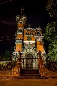 Iglesia Yurrita foto por Hector Lopez 199x300 - Galeria - Fotos de Guatemala por Hector Lopez Cruz