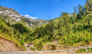 La Sierra de los Cuchumatanes Huehuetenango foto por Hector Lopez 300x179 - Galeria - Fotos de Guatemala por Hector Lopez Cruz