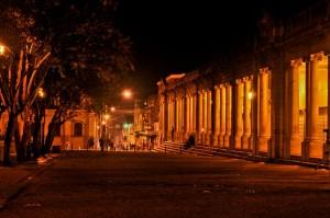 Portal del Comercio Ciudad de Guatemala foto por Hector Lopez 300x199 - Galeria - Fotos de Guatemala por Hector Lopez Cruz